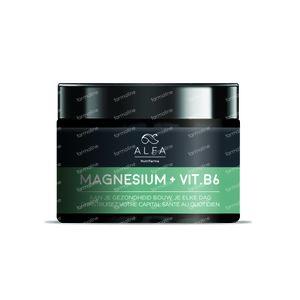 Alfa Magnesium 90 capsules