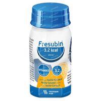 Fresubin 3.2KCAL Drink Vanille/Caramel 4 x 125 ml