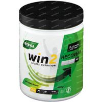 Win2 Recovery Chocolade 800 g