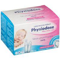 Physiodose Pasgeboren Kinderen 30x5 ml