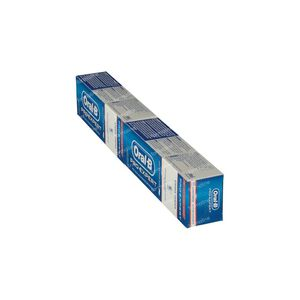 Oral B Tandpasta Pro Expert Strong Teeth 2e Mit -50% 2x75 ml