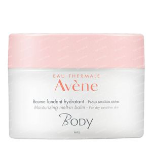 Avène BODY Hydrating Balm 250 ml
