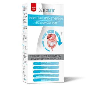 Detoxner Prikkelbare Darmsyndroom Intensief 5 Zakjes + 20 Bruistabletten 1 stuk