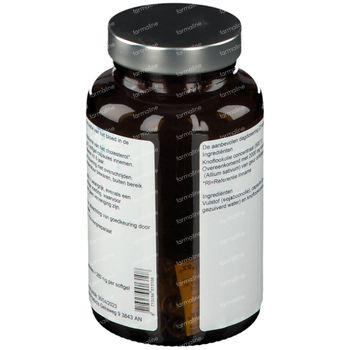 Best Choice Knoflookolie 60 capsules