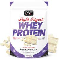 QNT Light Digest Protein Chocolat Blanc 500 g