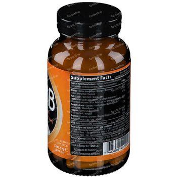 QNT HMB 120 capsules