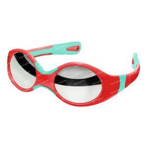 Visiomed Visioptica Sonnenbrille Reverso Twist T2 Blau-Orange 12-24 Monate 1 Stück sPcRUNw8