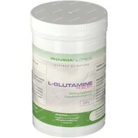 PharmaNutrics L-Glutamine 250 g poeder