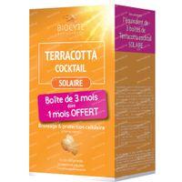 Biocyte Terracotta Cocktail Solaire 90  kapseln