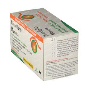 Naturophta Macula New Formula 180 capsules