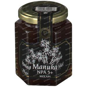 Melapi Honig Manuka NPA 5+ 250 g