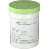 Pannoc Oxyde De Zinc 1 kg zalf