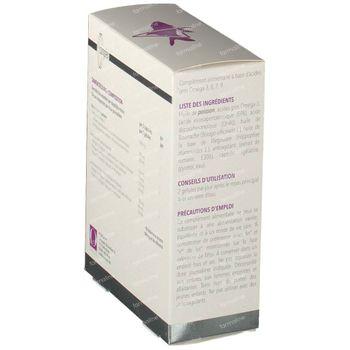 CC Complex N°4 Omega 60 capsules