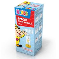 Chamber Spacer Bumba + Masker Baby/Kind 1 st