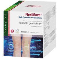 Fytostar FlexiMove High-Curcumine + Glucosamine – Flexibele Gewrichten – Voedingssupplement 180  tabletten
