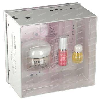 Darphin Ideal Resource Geschenkkoffer 50+5-4 ml