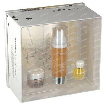 Darphin Illuminating Geschenkkoffer 5+30+4 ml