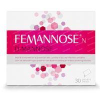 Femannose N 30  zakjes