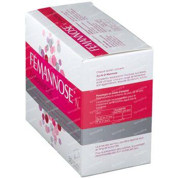 Femannose N 30 sachets