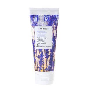 Korres KB Body Milk Lavender Blossom 200 ml