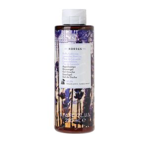 Korres Lavender Blossom Duschgel 250 ml