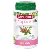 Superdiet Menopausis (ex Phytofemme) Bio 120  comprimés