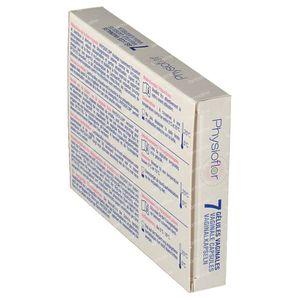 Physioflor Vaginal 7 kapseln
