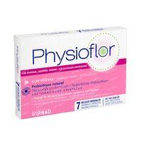 Physioflor Vaginaal 7  capsules
