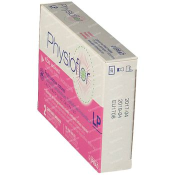 Physioflor LP Vaginal 2 tabletten