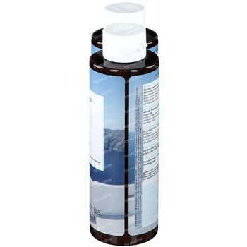 Korres Vignes de Santorin Gel Douche 1+1 GRATUIT 2x250 ml