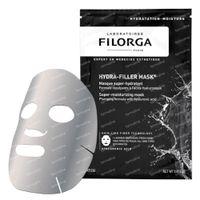 Filorga Hydra-Filler Super-Moisturizing Mask 1 st