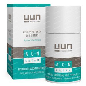 YUN ACN Crème 50 ml