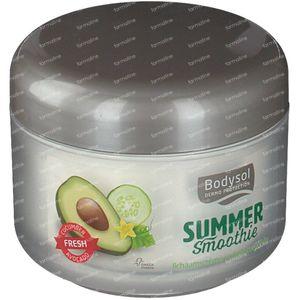 Bodysol Körper Creme Fresh Summer Smoothie 200 ml