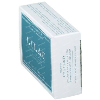 Lilac Savon Dermatologique Boue de la Mer Morte 100 g