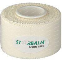 STARBALM Sport Tape 3,8 cm x 10 m 1 pièce