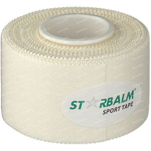 STARBALM Sport Tape 3,8 cm x 10 m 1 st