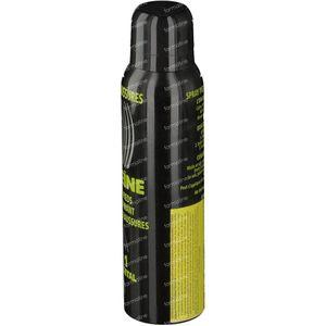 Akileïne Deodorant Anti-Transpirant / Desinfektion Füße 150 ml spray