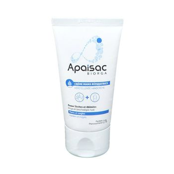 Biorga Apasaic Herstellende Handcrème 50 ml