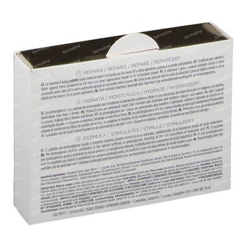 ISDIN Isdinceutics Flavo-C Ultraglican 5x2 ml ampullen