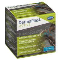 Hartmann Dermaplast Active Kinesiotape Bleu 5cmx5m 1 st