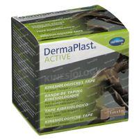 Hartmann Dermaplast Active Kinesio Tape Beige 5cm x 5m 5220420 1 st