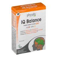 Physalis IQ Balance Day 30  tabletten