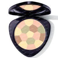 Dr. Hauschka Colour Correcting Powder 00 Translucent 8 g