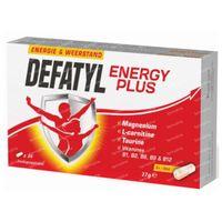 Defatyl Energy Plus 30  capsule