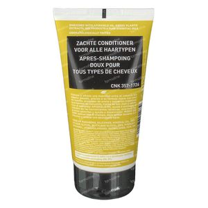 Apivita Hair Softening Conditioner For All Hair Types 150 ml tube