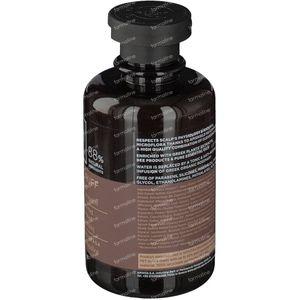Apivita Anti-Roos Shampoo Voor Vet Haar 250 ml fles