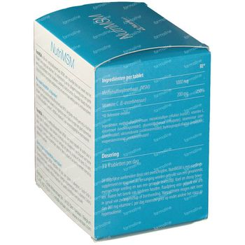 Nutrisan NutriMSM 90 tabletten