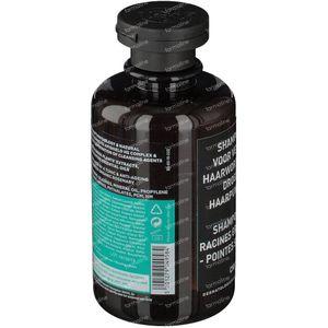 Apivita Propoline Shampoo Radici Grasse - Punte Secche 250 ml bottiglia