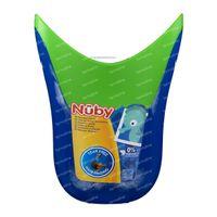 Nuby Spoelbeker voor Shampoo Blauw ID6138 1 st