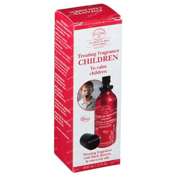 Elixirs & Co Kamerspray Kids Bio 30 ml